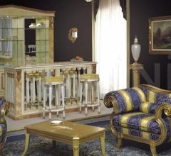 Итальянские композиции - Композиция Iberia фабрика Asnaghi Interiors