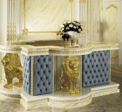 Итальянские композиции - Композиция Bacchus фабрика Asnaghi Interiors