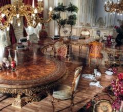Итальянские композиции - Композиция haricurve фабрика Asnaghi Interiors