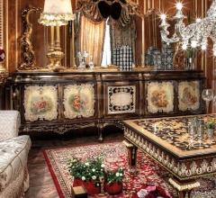 Композиция Venezia-2 фабрика Asnaghi Interiors