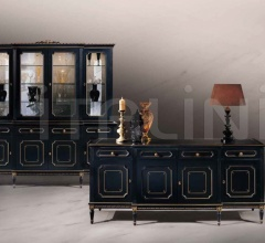 Итальянские композиции - Композиция Degas SET 106/2 фабрика Angelo Cappellini