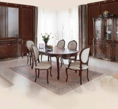 Итальянские композиции - Композиция Canaletto SET 110/2 фабрика Angelo Cappellini