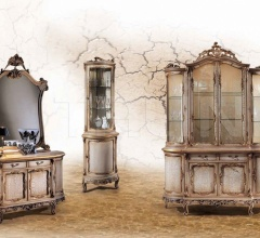 Итальянские композиции - Композиция Trevisani SET 115 фабрика Angelo Cappellini
