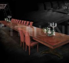 Итальянские композиции - Композиция Conference TABLE 04 фабрика Angelo Cappellini