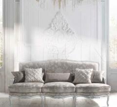 Трехместный диван 2150/D3 фабрика Angelo Cappellini