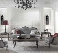 Трехместный диван 8867/D3FI фабрика Angelo Cappellini