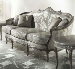 Трехместный диван 12065/D3 фабрика Angelo Cappellini