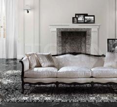 Трехместный диван 1748/D3 фабрика Angelo Cappellini