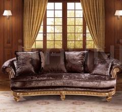 Трехместный диван 11090/D3 фабрика Angelo Cappellini