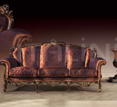 Трехместный диван 574/D3 фабрика Angelo Cappellini