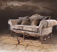 Двухместный диван 6830/TD2 фабрика Angelo Cappellini