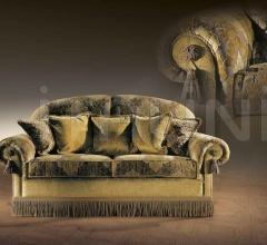Двухместный диван 9134/D2 фабрика Angelo Cappellini