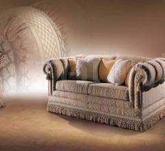 Двухместный диван 9133/D2 фабрика Angelo Cappellini