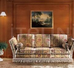 Трехместный диван 9137/D3 фабрика Angelo Cappellini