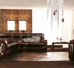Модульный диван 505+506+504 фабрика Florence Collections