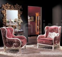 Кресло 2316 фабрика Ceppi Style