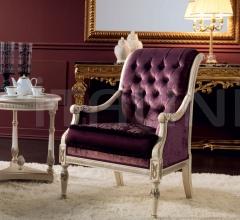Кресло 2411 фабрика Ceppi Style