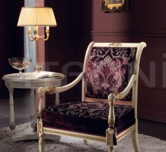 Кресло 2414 фабрика Ceppi Style
