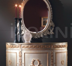 Настенное зеркало 2207 фабрика Ceppi Style