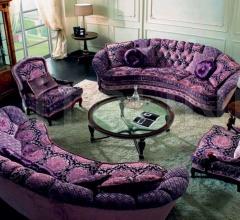 Трехместный диван 2683 фабрика Ceppi Style