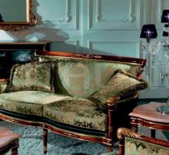 Двухместный диван 2769 фабрика Ceppi Style