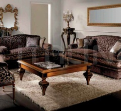 Двухместный диван 2068 фабрика Ceppi Style