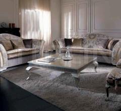 Двухместный диван 2828 фабрика Ceppi Style