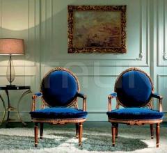 Кресло 2031 фабрика Ceppi Style