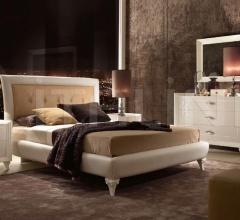 Кровать LTTOD2 фабрика Ferretti & Ferretti