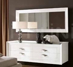 Настенное зеркало SPTOD1 фабрика Ferretti & Ferretti