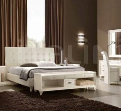 Кровать LTTOD1 фабрика Ferretti & Ferretti