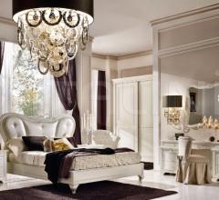 Кровать Gemma фабрика Ferretti & Ferretti