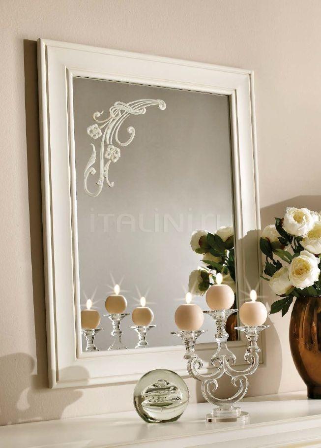 Настенное зеркало Gemma rettangolare Ferretti & Ferretti