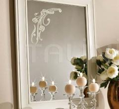 Настенное зеркало Gemma rettangolare фабрика Ferretti & Ferretti