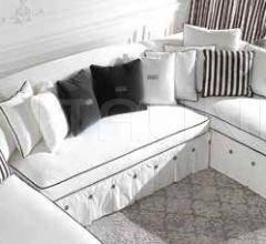 Модульный диван Stephany фабрика Gianfranco Ferre Home