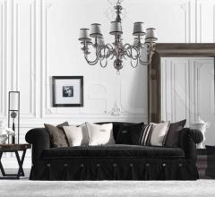 Трехместный диван STEPHANY GF-1043 фабрика Gianfranco Ferre Home