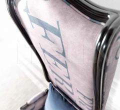Кресло BIG BEN GF-2051/A фабрика Gianfranco Ferre Home