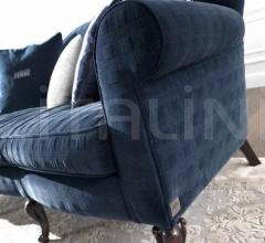Трехместный диван BENNY GF-1173 фабрика Gianfranco Ferre Home