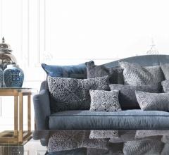 Трехместный диван QUEEN GF-6043 фабрика Gianfranco Ferre Home