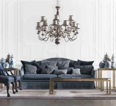 Кресло PAUL GF-4071 фабрика Gianfranco Ferre Home