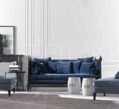 Двухместный диван KING GF-3042 фабрика Gianfranco Ferre Home
