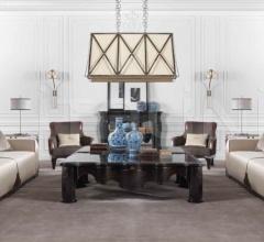 Кресло GEORGE GF-2071 фабрика Gianfranco Ferre Home