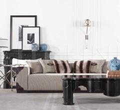 Столик BRYAN GF- 2077 фабрика Gianfranco Ferre Home