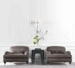 Кресло LONDON GF-5041 фабрика Gianfranco Ferre Home