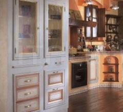 Кухня Cibreo фабрика Mobili di Castello