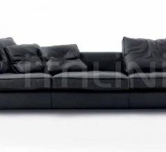 Модульный диван Square фабрика Rivolta