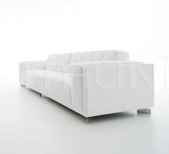 Модульный диван Palace фабрика Rivolta