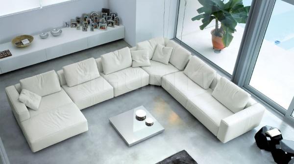 Модульный диван TIME