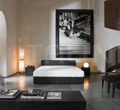 Кровать METROPOLITAN фабрика Rivolta