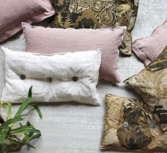 Cushion collection